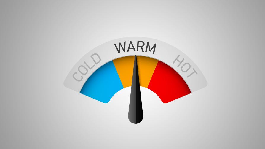 What Temperature Is Lukewarm
