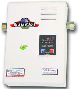 Titan-SCR2 N-120