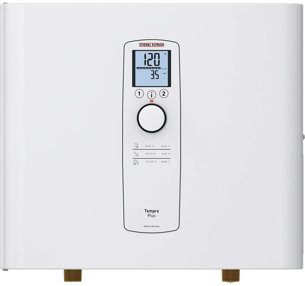 Stiebel Eltron Tankless Electric Hot Water Heater