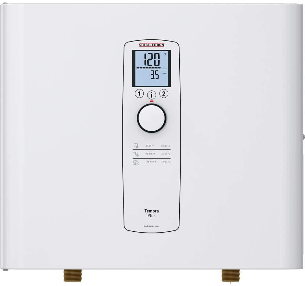 Stiebel Eltron Tempra 24 Plus Tankless Water Heater