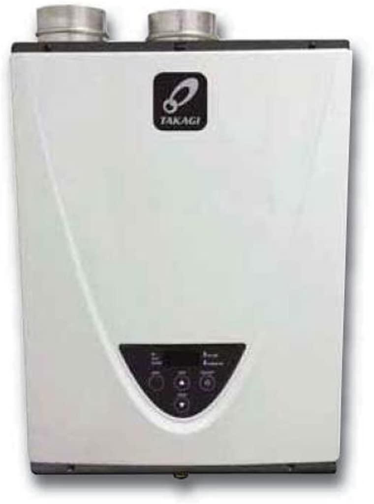Takagi TH3DVN Condensing Water Heater