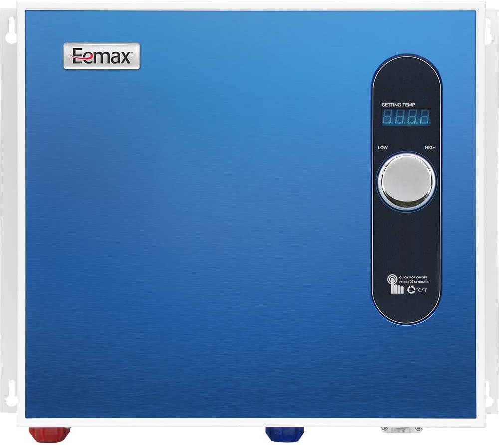 Eemax EEM24036 Electric Tankless Water Heater