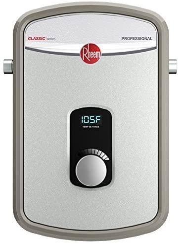 Rheem Cheap Tankless Water Heater