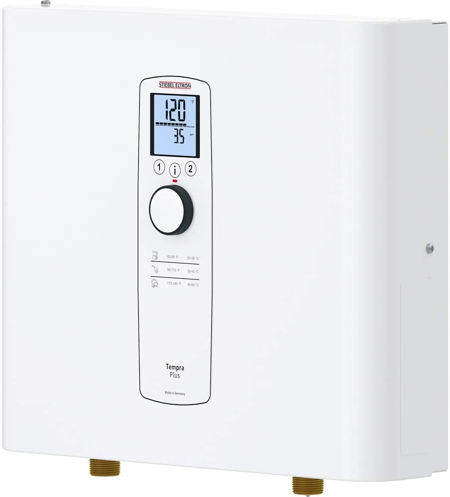 Stiebel Eltron 239223 Electric Tankless Water Heater